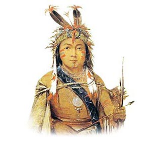 Native American Origin Stories For Kids