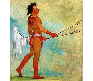 History of Louisiana Indians ***